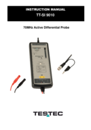 /oscilloscope-products/70mhz-active-differential-probe-testec