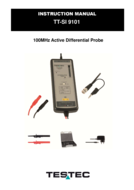 /oscilloscope-products/100mhz-active-differential-probe-testec
