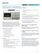 100mhz-4-channel-mso-tektronix